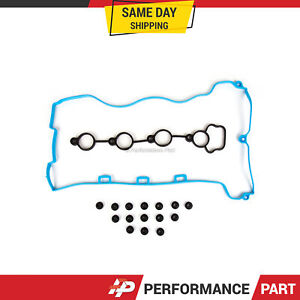 Valve Cover Gasket for 2006-2010 Pontiac Saturn Chevrolet 2.2L 2.4L