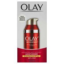 Olay Regenerist Advanced Anti-Ageing Micro-Sculpting UV Day Face Cream SPF 30...