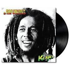 BOB MARLEY & THE WAILERS Kaya (Vinyl Lp Record) 180gm NEW Sealed Back Order!!!