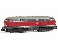 Brawa 61209 - DCC + SX + Sound Diesellok BR 216 DB Ep.IV - Spur N - NEU