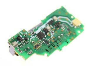 CG2-1843-000 CANON FLASH PCB 4 CANON EOS 400D DSLR ARMATURE ENTRY LEVEL DSLR
