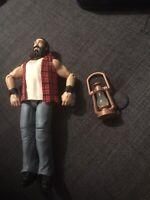 MATTEL WWE ELITE COLLECTION LUKE HARPER SERIES 29 WYATT FAMILY ACTION FIGURE