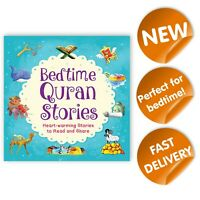 Bedtime Quran Stories - Goodword - Learn Islamic children's book
