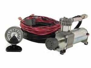 For 2003-2009 Hummer H2 Suspension Air Compressor Kit Air Lift 14532CX 2004 2005