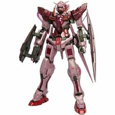 NEW BANDAI MG 1/100 GN-001 GUNDAM EXIA TRANS-AM MODE Plastic Model Kit Gundam 00