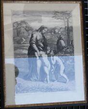 Originaldrucke (bis 1800) aus Italien