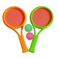 Badmintonschläger Set Kids Sports Outdoor Educational Toys für Kinder