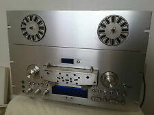 PIONEER RT-909 4-TRACK 2-CHANNEL STEREO AUTO REVERSE REEL TO REEL