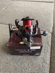 shimano stradic ci4+ 2500FA