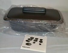 Tupperware Ultra Plus Kastenform rechteckig Brot NEU OVP Brotform