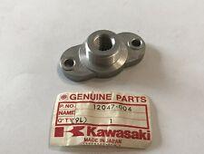 Supporto catena - HOLDER,CAM CHIN TENS - Kawasaki KZ400 NOS: 12047-004