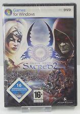 Gioco PC-Sacred 2 Fallen Angel-Nuovo New OVP