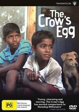 THE CROWS EGG (DVD, 2016) 🍿 [BRAND NEW & SEALED]