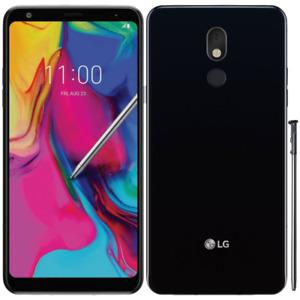 "LG Q Stylo 5 Q720 6.2"" 13MP 4G LTE 32GB GSM Unlocked | Grade: B"