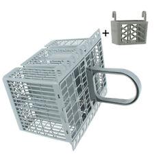 Miele Lave-vaisselle panier à couverts Cage Spoon Rack Poignée Couvercle Tablett...