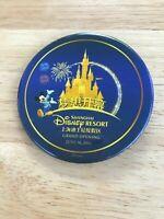 Disney Shanghai Resort Button Pin Grand Opening July 16 2016 Promo Button 3″