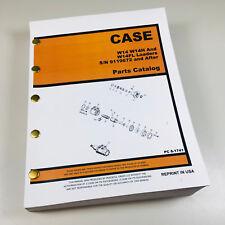 Case W H Wiring Diagram on