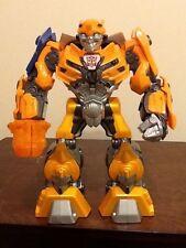 Bumblebee Transformers Talking Action Figure