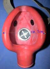 DRÄGER OXYLOG Ventil Beatmungsmaske Atemmaske Resuscitation Respirator Mask