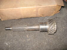 TRANSMISSION MAINDRIVE INPUT GEAR 1933 -35 CHEVY STANDARD