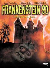 Frankenstein 90 NEW DVD