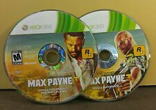 MAX PAYNE 3 (XBOX 360) USED AND REFURBISHED (DISC ONLY) #10987