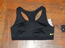 NIKE PRO FIERCE WOMEN'S SPORTS BRA - WOMEN'S SIZE L