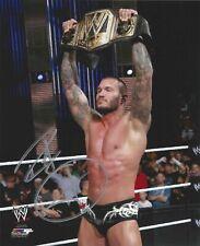 Randy Orton ( WWF WWE ) Autographed Signed 8x10 Photo REPRINT
