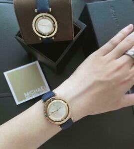 Michael Kors Averi Ladies Watch MK2526 Navy