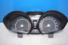 Ford Fiesta VI Tacho Kombiinstrument Tachometer 8A6T10849CM VP8A6F-10894-BC