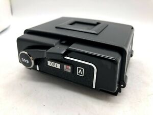 【 MINT】 Mamiya RB67 Pro SD 120 6x4.5 645 Roll Film Back Holder From JAPAN ✈FedEx