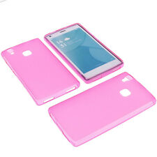 Case for Doogee X5 Max Cell Phone Pocket Cases TPU Rubber Case Pink