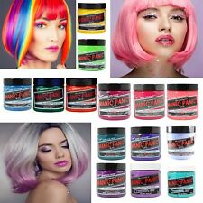 Manic Panic Classic Hair Dye Vegan Formula Semi Permanent Cream Dye 118ml