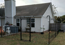 Kitty Corral Cat Fence System 7.5' x 300'