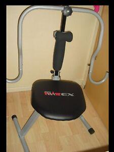 Abdoer TWISTEX Twistex Fitness Ganzkörper Trainer Bauchtrainer Rückentrainer NEU