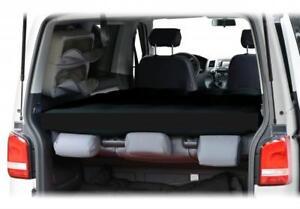 VW T4/T5/T6 Matratze 185x148x8 cm Schlafauflage Bett Klappmatratze Multiflexboar