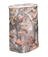 Adco 2611 Camouflage Single 20 Game Creek Oaks Propane Tank Cover