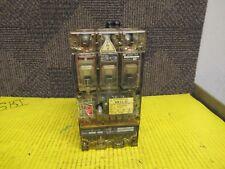 KLOCKNER MOELLER NZM 6B-63 BREAKER 63A A AMP 600VAC 3 POLE W/ZM6A-100-NA