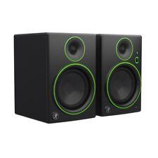 "Mackie CR5BT 5"" Multimedia Studio Monitors Computer Speakers With Bluetooth Pair"