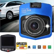 Full HD 1080P Car DVR Vehicle Camera Video Recorder Dash Cam G-sensor Y Z