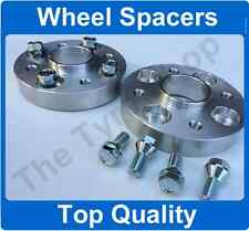 BMW 3 series E30 25mm Alloy Hubcentric Wheel Spacers 4x100 PCD 57.1 CB Spacer