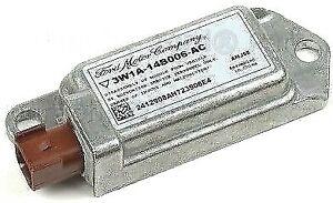 NEW GENUINE FORD L/R Front Impact Sensor SRS 3W1Z-14B006-AA CROWN VICTORIA