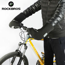 RockBros Winter Windproof Cycling Gloves Mountain Bike Bar Handlebar Mittens