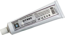 Halnziye HY880 100g tube Ultra Nano-Carbon Thermal Grease Paste (5.15 W/m-k)