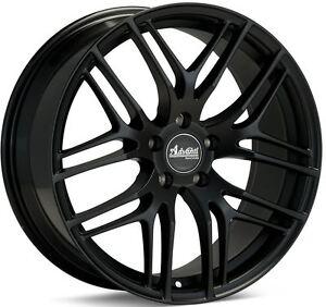 4X 19x8.5 Advanti Verona Wheels Alloys Subaru Corolla Aurion Falcon AU BA BF FG