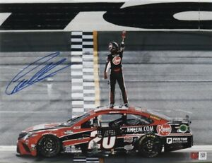 Christopher Bell signed limited edition 11x14 photo print NASCAR autographed