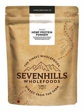 Sevenhills Wholefoods Poudre De Protéine Chanvre Cru Bio 1kg 1 kg