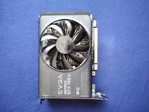 EVGA GeForce GTX 750Ti  2GB GDDR5 Graphic Card - 02G-P4-3753-KR