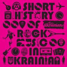 Les Ukrainiens Le-A Short History of Rock Music NEW LP
