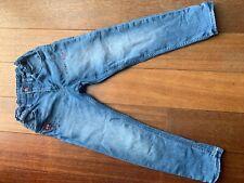 Jeans garçon taille 9-10 ans